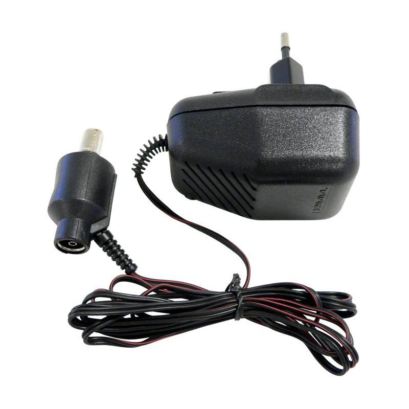 Powerinserter for DVB-T antenna