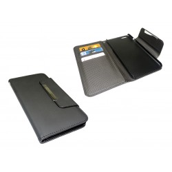 Sandberg Flip wallet iPhone 6 Plus Blck