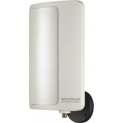 Maximum DA-6000 Digital udendørs TV antenne med forstærker (DVB-T/T2).