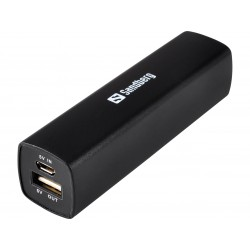 Powerbank - PowerBar Classic 2200 mAh - Sandberg