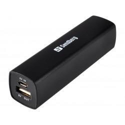 Powerbank - Sandberg PowerBar Classic 2200 mAh