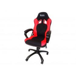 Warrior Chair - perfekt gaming stol - her sidder enhver rigtig gamer i timevis