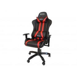 Gaming stol Commander - med 5 års producentgaranti