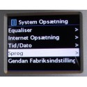 Atemio PTEC Pilatus digital radio - DAB+, FM, MP3, CD, Internetradio, Spotify, UPnP, DLNA. Dansk menu og lækker lyd.