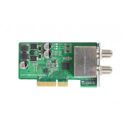 Dreambox dual DVB-S/S2 twin SAT tuner