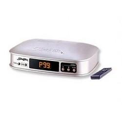 SuperJack VBox II EZ-Track EZ 6000 SAT Positioner