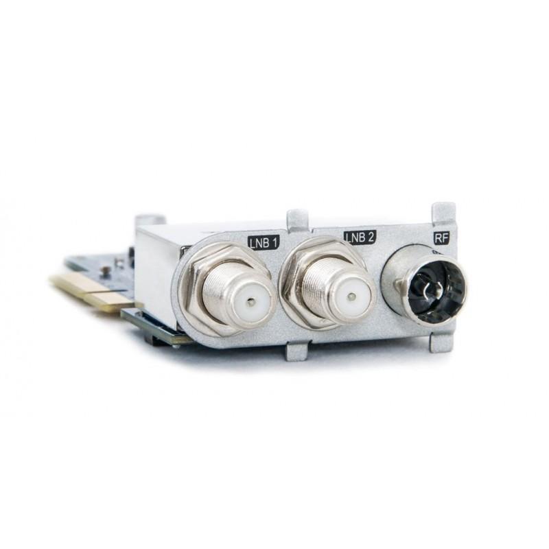 Dreambox WLan 600 MBit Dreambox DM900 UHD 4K Linux E2 1x DUAL DVB-C//T2 Tuner