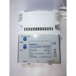 Antenneforstærker HA 023R65