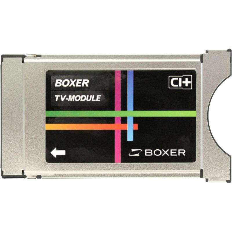 Frisk Boxer TV CI+ - HDTV Viaccess CAM MJ-36