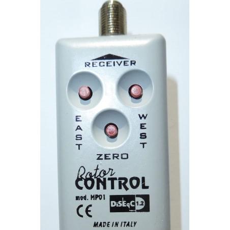 Stab Minipos Rotor Control MP01