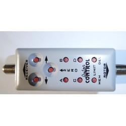 Stab Minipositioner MP02 - Let kontrol af DiSEqC 1.2 motorer