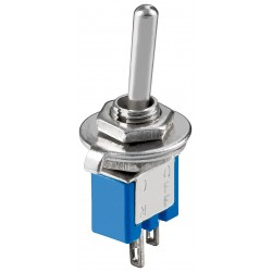 Toggle switch MS243LC ON-OFF