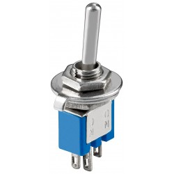 Toggle switch ON-ON mini SPDT