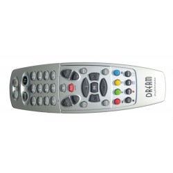 Dreambox remote