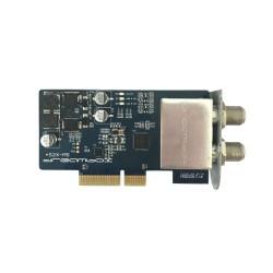 Dreambox DVB-S2X multistream dual tuner