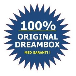 Dreambox DM520 HD DVB-T2 / DVB-C receiver