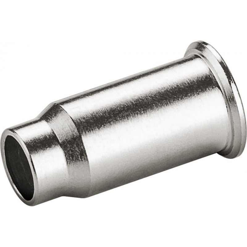 Hot air nozzle for gas soldering iron Pro