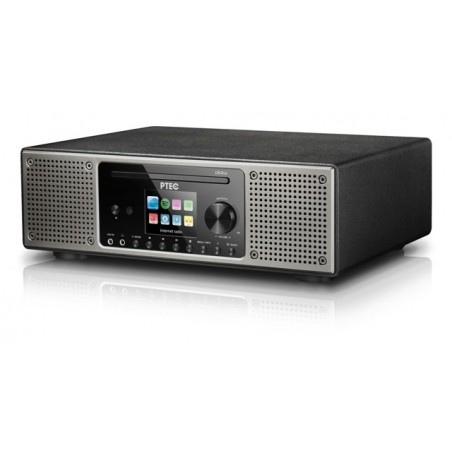 PTEC Pilatus II digital radio