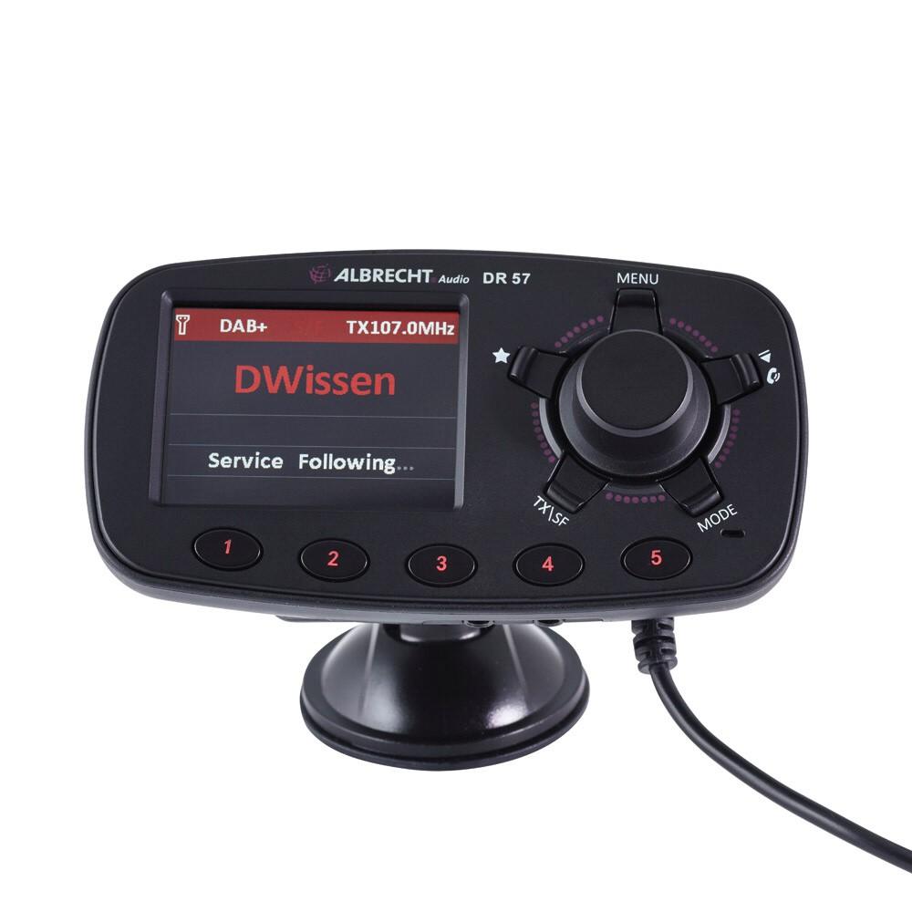 dab digital radio adapter til bilen. Black Bedroom Furniture Sets. Home Design Ideas