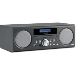 Digit CD radio - DAB+, FM og CD