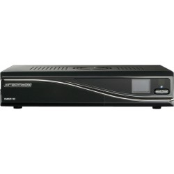 Dreambox DM 820 HD PVR til SAT / Parabol 0 GB