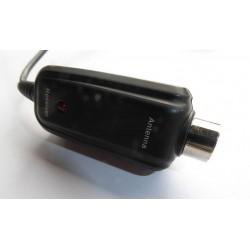Maximum DA-6100 - Powerinserter til drift af forstærker er med i pakken.