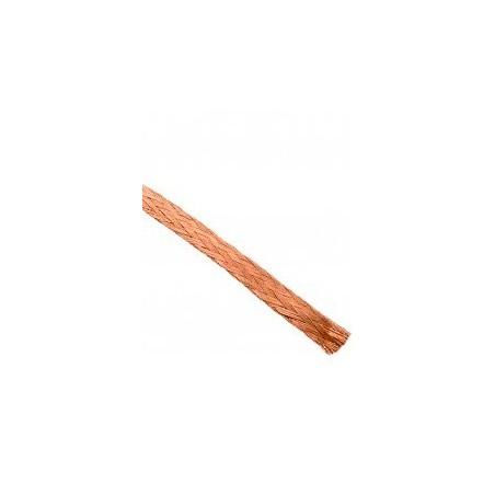 Sugetråd - udloddetråd 1.0 mm x 1,5 m.