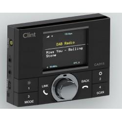 DAB+ radio adapter til bilen - CAD15