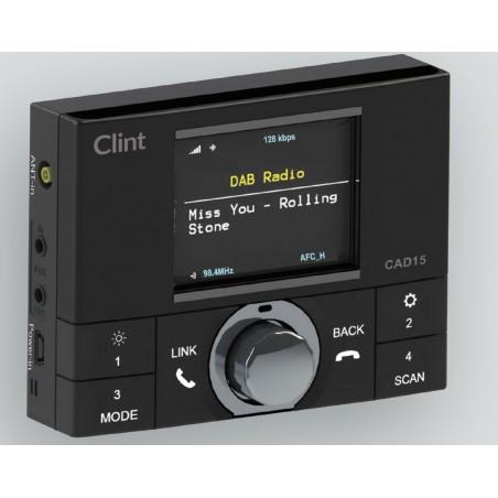 DAB+ adapter til bilen - CAD15