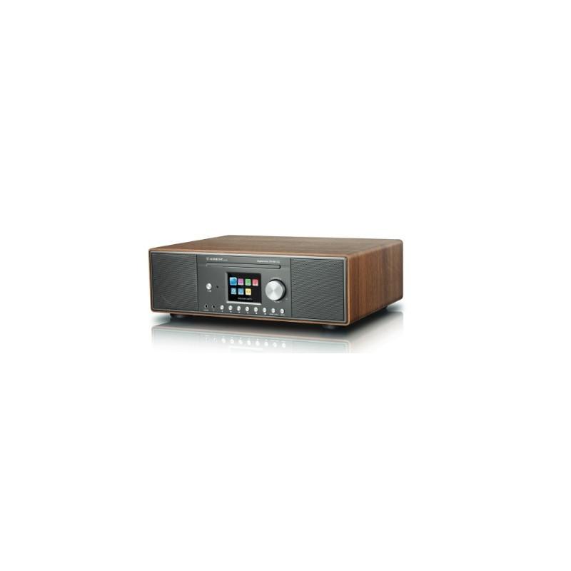 Tidsmæssigt DAB+ High-End Digital radio DR890CD - Tektronic.dk KO-34