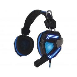 Cyclone headset