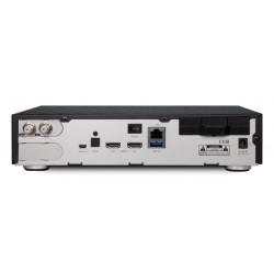 Dreambox DM920 UHD 4K E2 Linux receiver 1x DVB-C/T2 Dual Tuner