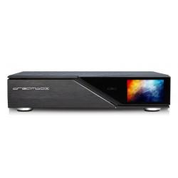 Dreambox DM 920 Ultra HD digitalmodtager 2x DVB-C/T2 Dual Tuner til modtagelse af Kabel TV og Antenne TV