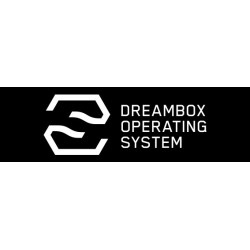 Dreambox DM920 UHD 4K E2 Linux receiver 1x DVB-C/T2 Dual Tuner
