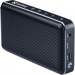 Sandberg Bluetooth Buddy 6i1. Lækker Bluetooth højttaler til Smartphone.