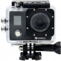 4K Ultra HD actioncam - Kamera til friluftsliv fyldt med action