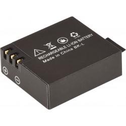 Ekstra batteri til Actioncam 4K UHD