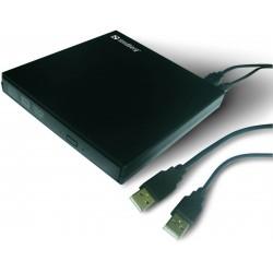 DVD USB drev - få hurtigt tilsluttet et DVD drev via USB