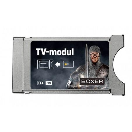 Boxer TV Modul CI+ HD SMiT v. 1.3