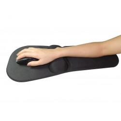 Musemåtte med håndled og armstøtte Sandberg