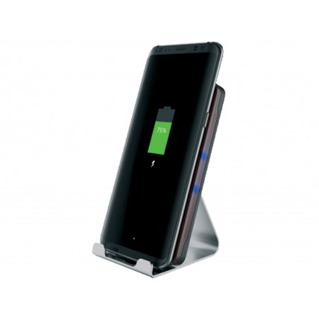 Sandberg Wireless Charger Alu Dock 10W