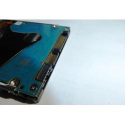 500 GB Harddrivel for Dreambox digital recording.