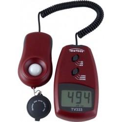 Digital luxmåler (Luxmeter) 0-100000 Lux