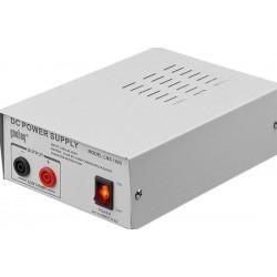 Strømforsyning 12 Volt 3 Ampere