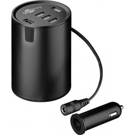 Kopholder USB Power
