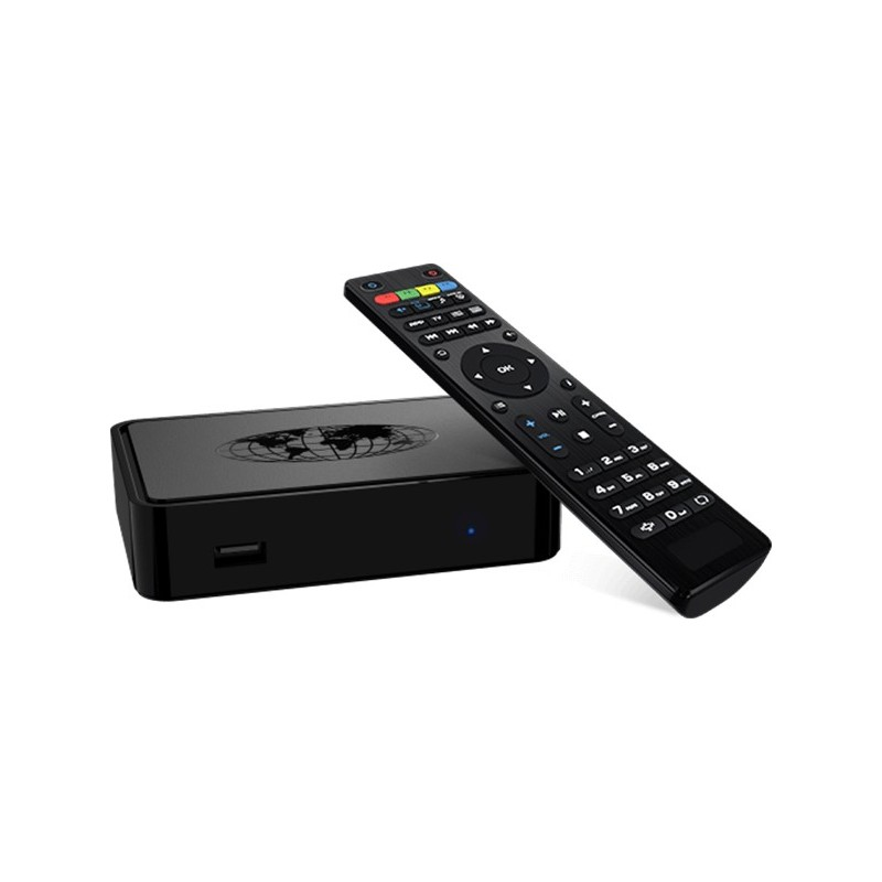 MAG 254w1 Full HD IPTV Receiver with Stalker and Wi-Fi Module