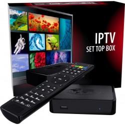 MAG 254w1 Full HD IPTV modtager med Stalker og Wi-Fi-Modul.