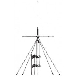 10080 All-band disconeantenna for radioscanners