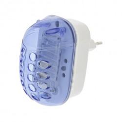 Insektfanger - insektdræber - elektrisk fluefanger med UV lys.