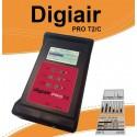 DigiAir PRO T2/C Signalfinder - Signalstyrkemåler til antennejustering DVB-T, DVB-T2, DVB-C
